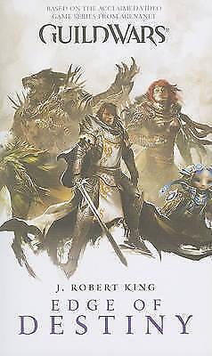 1 of 1 - Guild Wars: Edge of Destiny,PB,J Rob King - NEW