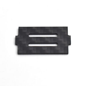 Realacc-X210-214mm-FPV-Racing-Frame-Spare-Part-Camera-Plate-Carbon-Fiber