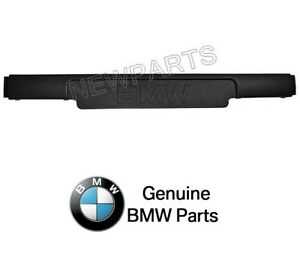 BMW E36 M3 95 96 97 98 99 M3 S52 Genuine Impact Strip 51112265636 Brand New