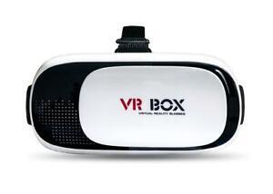 Virtual-Reality-Brille-Bluetooth-Controller-VR-Box-2-0-3D-360-fuer-Samsung-neu