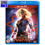 CAPTAIN-MARVEL-Blu-ray-3D-2D-REGION-FREE Indexbild 2