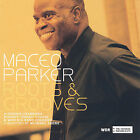 Roots & Grooves by Maceo Parker (CD, Feb-2008, 2 Discs, Telarc Distribution)