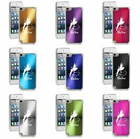 Apple Ipod Touch 5th 6th Generation Hard Case Cover Fairy Believe