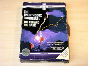 Commodore-64-C64-The-Unorthodox-Engineers-The-Pen-And-The-Dark-by-Mosaic