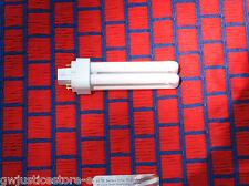 FITS COLEMAN RayOVac 4 pin Fluorescent dual U light bulb 13w  flashlight lantern
