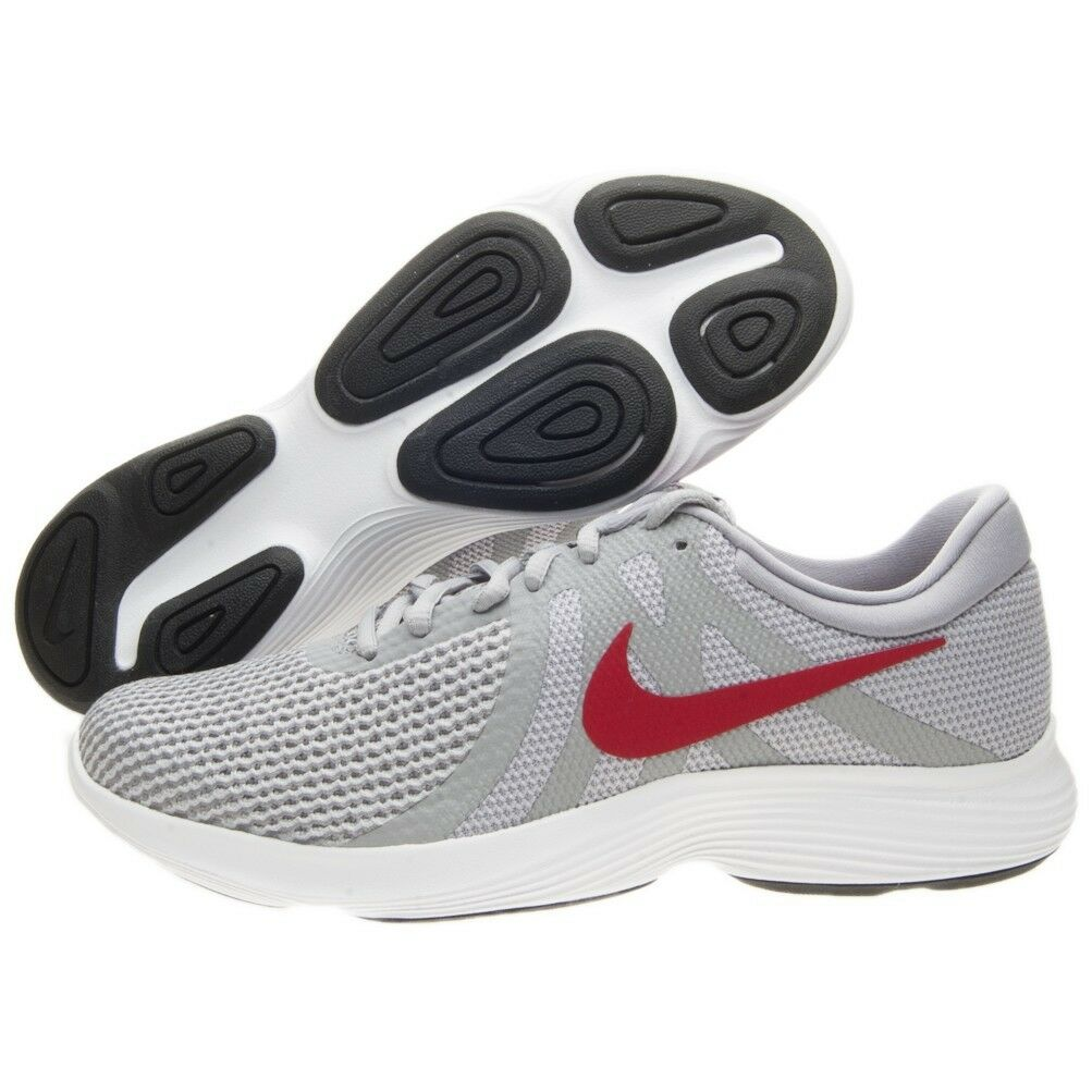 Los últimos zapatos de descuento para hombres y mujeres SCARPE DA RUNNING NIKE REVOLUTION 4 EU - UOMO -  AJ3490 006 - SPORT/PALESTRA