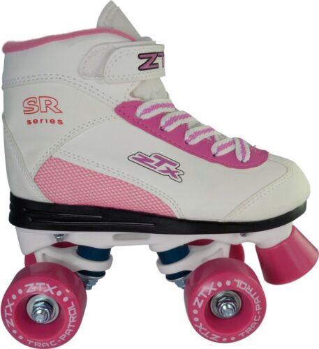 Pacer ZTX Girls Roller Skate size J13