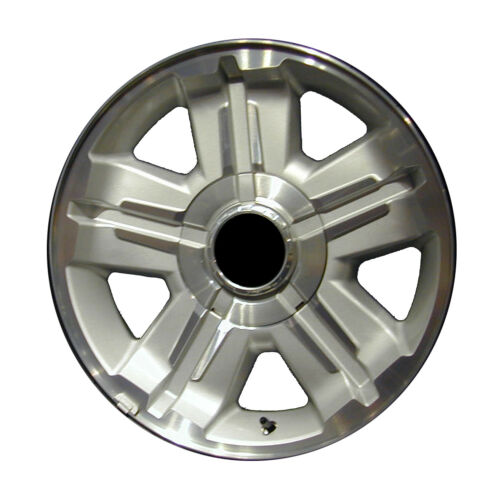 New Aftermarket Replacement Alloy Wheel Rim 18x8 6 Lugs ALY05300U10N 9598055