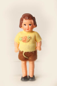 Small-Old-Doll-Child-Ca-3-1-8in-60796