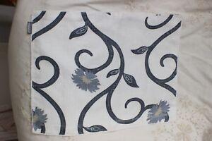 Vintage Swedish Sodahl Cotton Placemat 32 x 42 cm - France - État : Occasion : Objet ayant été utilisé. Objet présentant quelques marques d'usure superficielle, entirement opérationnel et fonctionnant correctement. Il peut s'agir d'un modle de démonstration ou d'un objet retourné en magasin aprs un - France