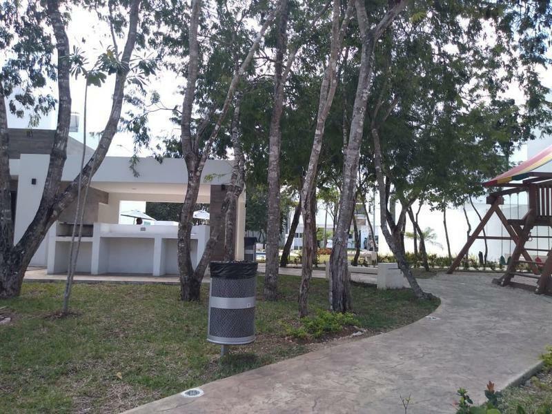 Casa a estrenar sin muebles 3 rec Playa del Sol Playa del Carmen P2713