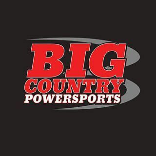 Big Country Outdoor Powersports