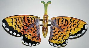 Large-Butterfly-Magnet