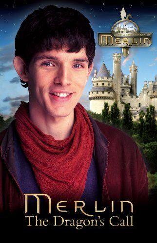 Merlin: The Dragon's Call (Merlin (older readers)) By Various