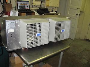 New-Heatcraft-Evaporator-for-a-walkin-cooler