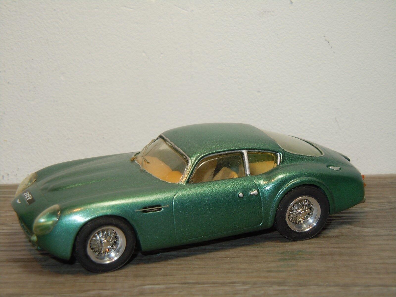 Aston Martin DB4 GT Zagato - Provence Moulage France 1 43 34967