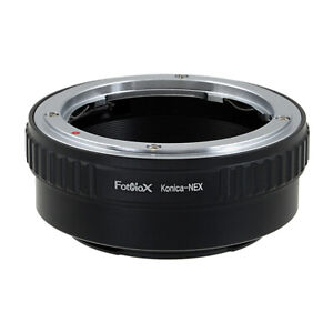 Fotodiox-Lens-Adapter-Konica-AR-Lenses-to-Sony-E-Mount