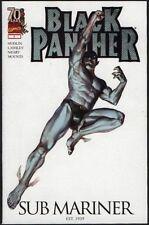 Marvel Comics Black Panther #1 NM Sub Mariner 70th Anniversary Variant Edition