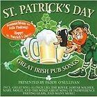 Paddy O'Sullivan - St. Patrick's Day (Great Irish Pub Songs, 2010)