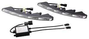 Ford LED Tagfahrlicht Ultra-Slim-Des<wbr/>ign 12V 10 x SMD LEDs NS-523HP