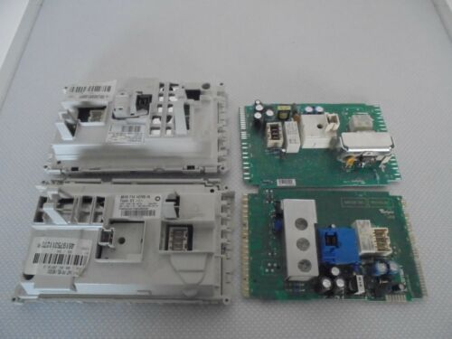 Elektronik Reparatur Bauknecht Whirlpool L1373 L1782 L1790 L1799 L2158 L2154