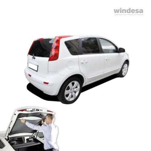 Sonniboy Sonnenschutz Nissan Note Typ E11 Van 5-türig 2006-2013