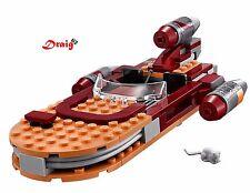Lego Star Wars - Luke's Landspeeder from 75173 -  NO BOX or MINIFIGURES*