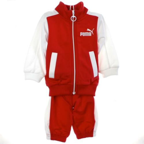Puma infant track Suit 824885 03 bebé niños chándal