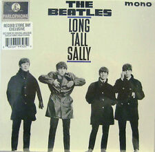 "BEATLES ""LONG TALL SALLY""  7' reissue RSD sealed"