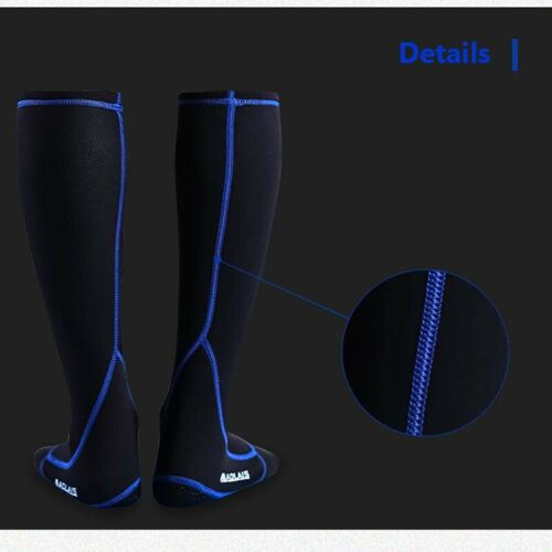 AOLAIS Diving Socks Frictionless Surfing Snorkeling Swimming Outfits