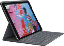 Artikelbild Logitech Bluetooth Tastatur SLIM FOLIO for iPad (7th generation)
