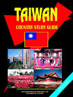 Taiwan Country Study Guide by International Business Publications, USA (Paperback / softback, 2006)