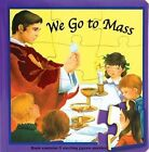 We Go to Mass by Catholic Book Publishing Co, REV Jude Winkler (Hardback, 2004)