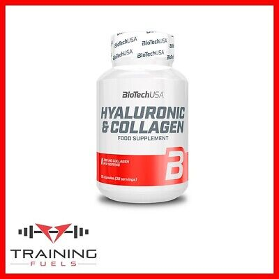 hyaluronic & collagen biotech)