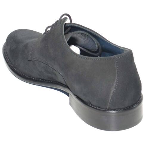 Chaussures Vintage Avec Brosse Hommes Hauts En Noir Vrai Pour Bouts Des Style 6BqCxT64w
