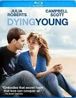 Dying Young 0013132606248 With Julia Roberts Blu-ray Region 1