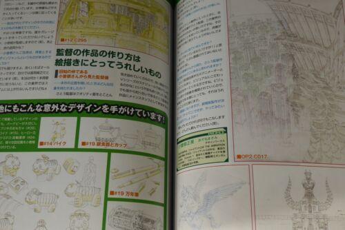 JAPAN Tiger /& Bunny Official Mook Hero TV Fan vol.2