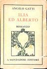 ILIA ED ALBERTO DI ANGELO GATTI