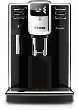 New Philips Saeco Incanto Automatic Espresso Machine w/ Aqua Clean Filter HD8911