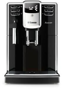 New Philips Saeco Incanto Superautomatic Espresso Machine - HD8911/48