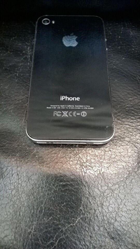 Andet mærke iPhone, Defekt