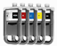 PFI-706-700ML-Compatible-Ink-Cartridge-For-Canon-IPF-8410S-IPF-9410S-8colors thumbnail 4