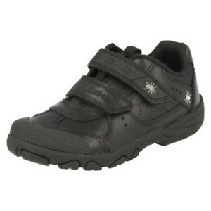 Boys Startrite School Shoes /'Tarantula/'