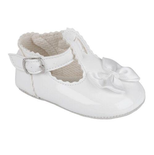 Baypods Bébé Semelle Souple Chaussures
