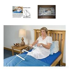 Bed Helper Adjustable Home Assist Rope Health Care Medical Support Mobility Tool