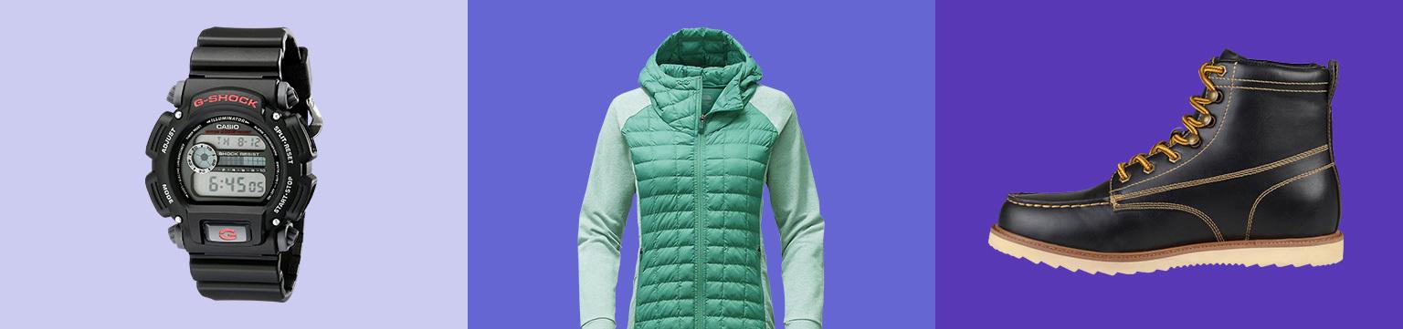 Use P20SAVENOW on select fashion.