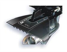SE SPORT 300 Hydrofoil in SCHWARZ für Aussenborder und Z-Antriebe Stabilisator