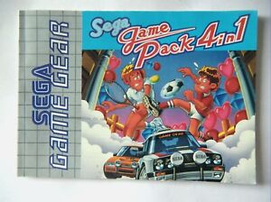 48059-Instruction-Booklet-Sega-Game-Pack-4-In-1-Sega-Game-Gear-1992-672-10