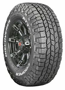 2-New-Cooper-Discoverer-A-T3-XLT-All-Terrain-Tire-LT285-65R18-LT285-65-18-10PR