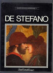 ARMANDO-DE-STEFANO-INCONTRI-CON-ARTISTI-CONTEMPORANEI-TESTI-DI-ARTURO-FRATTA